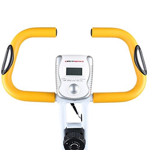 Ultrasport Heimtrainer F-Bike 150/200B - 3