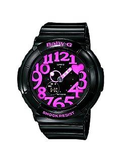 Casio Baby-G Women's Watch BGA-130-1BER (B0051D6FSC) | Amazon price tracker / tracking, Amazon price history charts, Amazon price watches, Amazon price drop alerts