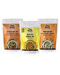 True Elements Veg Protein Snack, Tasty Snacks, 350gm