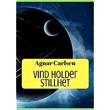 Vind holder stillhet (Norwegian Edition)