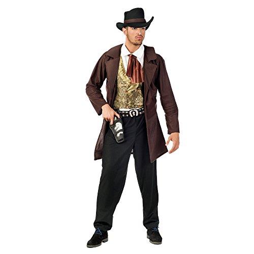 Limit Sport MA642 - Westernboy, (Stadt Party Kostüme Männer Für Halloween)