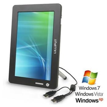 "Lilliput UM70 7 ""USB Display Stromversorgung: Amazon.de"