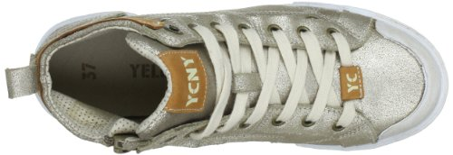 Yellow Cab Y25058, Baskets mode femme Or (Gold)