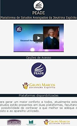 PEADE: Plataforma de Estudos Avançados da Doutrina Espírita - PDF ...