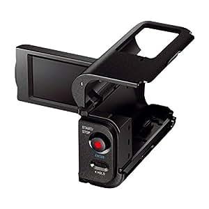 Sony AKA-LU1 Handgriff mit LCD-Display für Action-Cam
