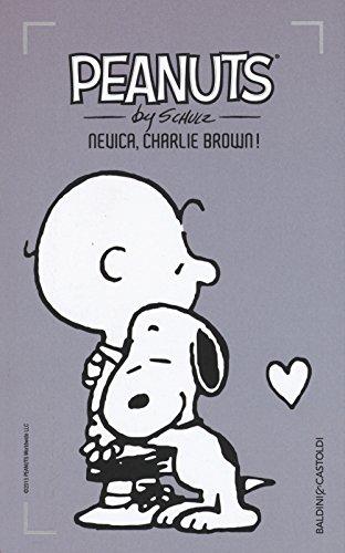 Nevica, Charlie Brown!: 22
