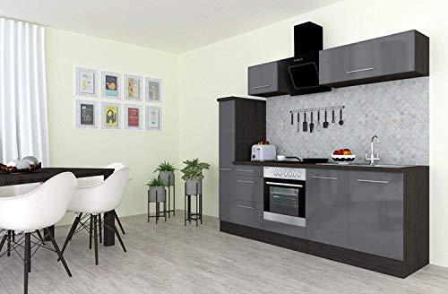 Cucina RESPEKTA Economy l-forma angolo cucina angolo cottura ...