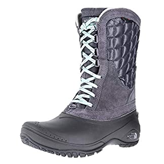 THE NORTH FACE Thermoball Utility Mid 4