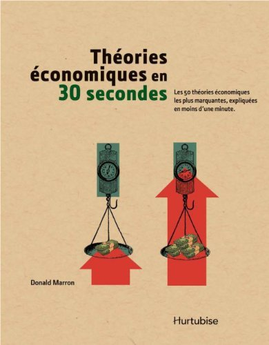 Th?ories ?conomiques en 30 secondes by Marron Donald (April 14,2011)