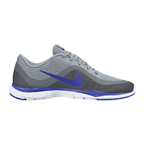 Nike Wmns Flex Trainer 6, Chaussures de Fitness Femme Mehrfarbig