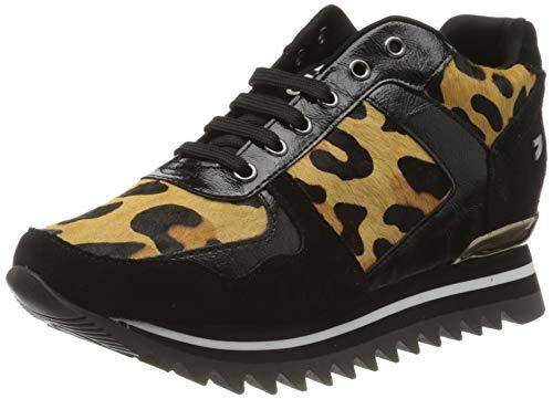 Gioseppo 56908, Zapatillas para Mujer, Beige Beige Beige, 38 EU