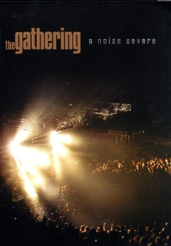 Gathering - A Noise Severe (2 Dvd)