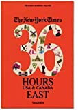 The New York Times 36 Hours USA & Canada, East