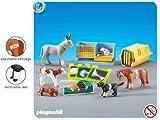PLAYMOBIL 7440 - Accesorios Clínica Veterinaria