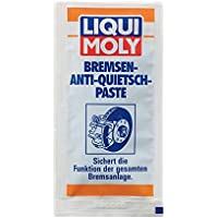 LIQUIMOLY - 69175 : Sobre de grasa de montaje para frenos Liqui Moly 10gr