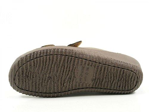 Rohde - Soltau-40, Sneakers da donna Braun