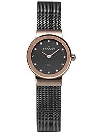 Skagen Damen-Uhren 358XSRM