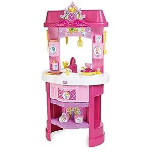Disney Princesas Cocina diseño Princesas (Simba Toys 24023)