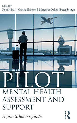Pilot Mental Health Assessment and Support: A practitioner's guide