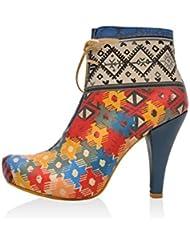 Dogo Ethnic Style - botas clásicas Mujer