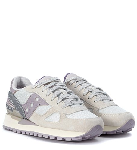 Saucony - Shadow Original unisex Limited Edition White