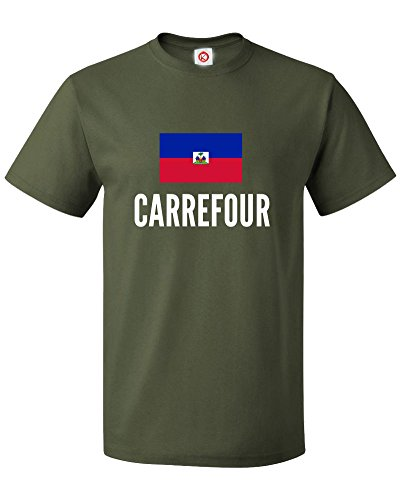 t-shirt-carrefour-city-green