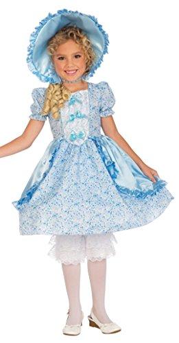 Little Bo Peep Costume Child Toddler (Kostüm Little Bo Peep)