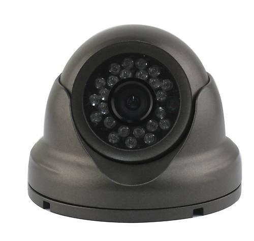 G0B–RESISTENTE AL AGUA 1/3SONY SUPER HAD CCD II POR INFRARROJOS DE COLOR 700TVL CCTV CAMARA