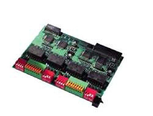 Produktbild S0-Modul 540 4 S0 schaltbar,  für AS 43,  AS 45,  AS 200 IT