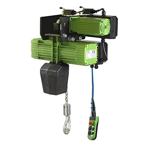 Levac 6053B8CE1 Electric Hoist Chain 1 Strand Green for sale  Delivered anywhere in Ireland
