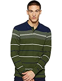Max Men's Slim Polo