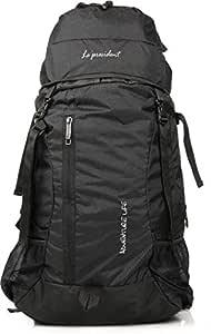 President Himalaya Hiking Backpack (Black)