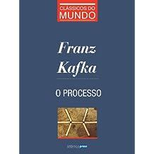 O Processo (Clássicos do Mundo Livro 1) (Portuguese Edition)
