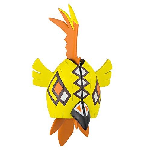 """Pokemon T19123 - Tomy """"Tapu Koko - Actionfigur , Hochwertigem Kunststoff, ab 4 Jahre,Sammelfigur,Verschiedene Farben"""