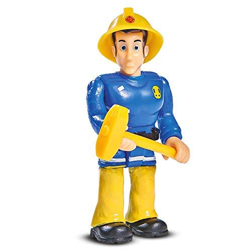 feuerwehrmann sam elvis figur Feuerwehrmann Sam - Spiel Figur mit Zubehör im Ei - zur Auswahl, Figur:Elvis