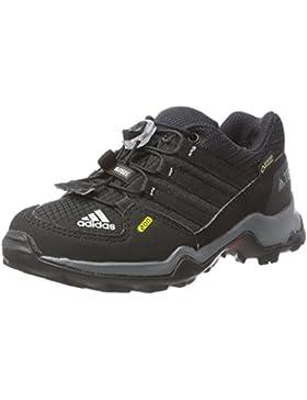 Adidas Terrex GTX K, Zapatillas de Cross Unisex Niños