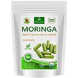 Moringa cápsulas 600mg o Moringa Energia Tabs...