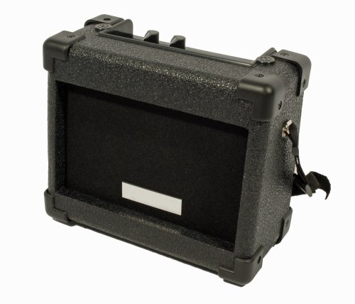 Gitarren Verstärker Amp 5 Watt 9V von MPM GA1