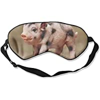 Cute Pig 99% Eyeshade Blinders Sleeping Eye Patch Eye Mask Blindfold For Travel Insomnia Meditation preisvergleich bei billige-tabletten.eu
