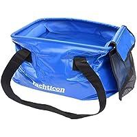 Yachticon Faltschüssel mit Seitentasche