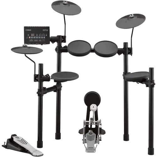 Yamaha DTX 452 K E-Drum Set -