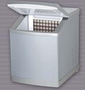 Robby - ice maker pro - Machine à glaçons automatique 200w 23kg/24h