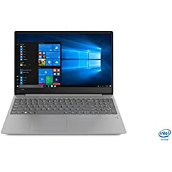 Lenovo Ideapad 330S-15IKB 81F500BXIN 15.6-inch Full HD Laptop (8th Gen I5-8250U/8GB DDR4/1TB HDD/Windows 10 Home/Office H&S 2016/4GB AMD Graphics), Platinum Grey