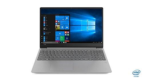Lenovo Ideapad 330s Intel Core i5 8th Gen 15.6-inch Full HD Thin & Light Laptop (4GB RAM/1 TB HDD/ 2GB Graphics /Windows 10 Home/ Platinum Grey/1.8kg), 81F500GLIN