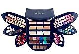 SEPHORA COLLECTION Once Upon a night palette ombretto, offre 130 colori per occhi, sopracciglia, viso e labbra make-up.