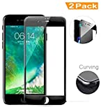 Superdealsfortheinfinityâ® 6D Edge to Edge Full Tempered Glass Screenguard for iPhone 6S/6