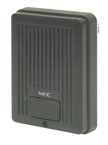NEC DSX Systems NEC-922450 Analog Door Chime Box by NEC DSX Systems