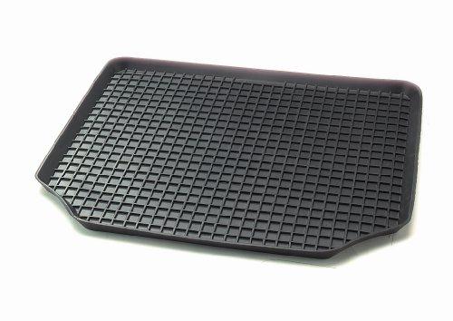 Cartrend 454040 Schalenmatte mittelgroß, schwarz