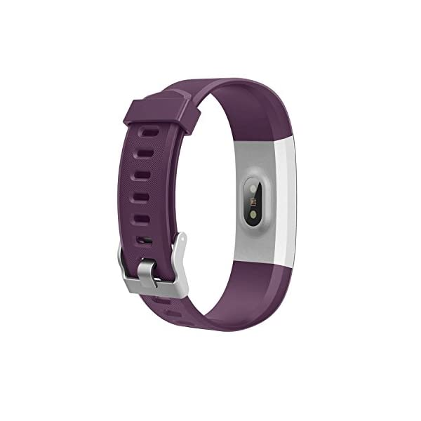 Vigorun Fitness Tracker Correas Pulseras de Repuesto YG3 Plus HR Activity Tracker 2