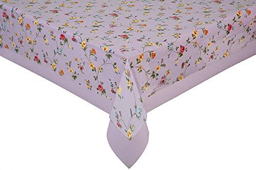 Tischset MALY-Textil 6er Set 30x43cm lila